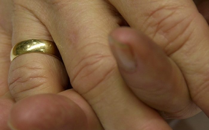 Marriage immigrants