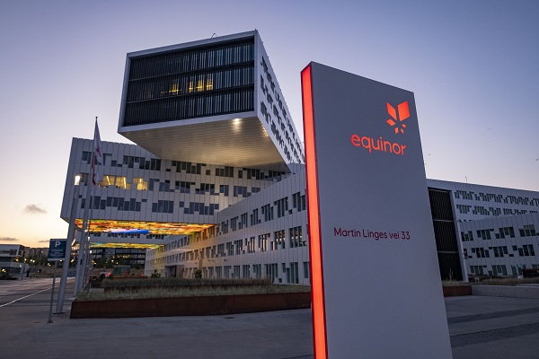 Equinor's headquarters