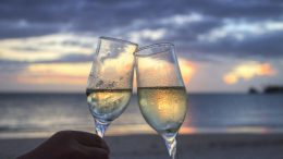 wine sparkling drinking habits