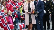Crown Prince Couple visits Vestfold.