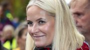 Crown Princess Mette-Marit