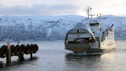 Ferry Electric, Enova Troms