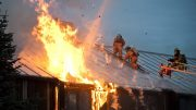 House fire namsos bjugn