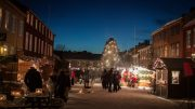 CHRISTMAS MARKET IN RØROS