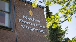 Nedre Romerike District Court