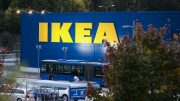 Ikea at Slependen