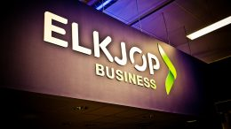 Elkjøp Business
