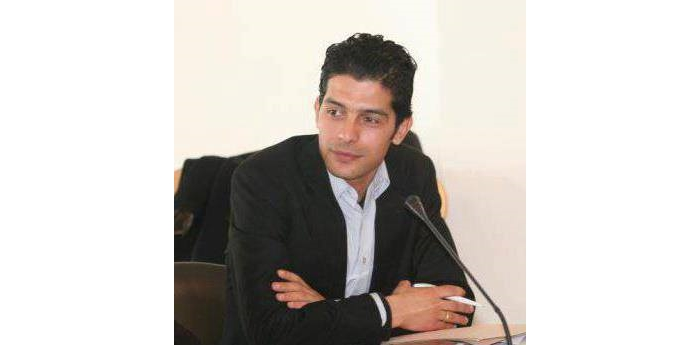 Zakaria El Hamel Youth for Peace