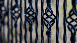 object security Control Committee Fence