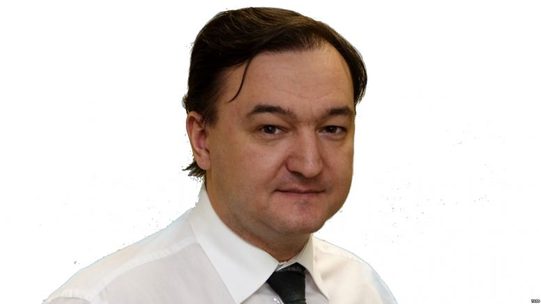 Sergei Magnitsky human rights violations