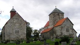 Sister churches Granavollen,Gran Oppland Christian Democrats