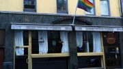 Queer London Pub Oslo