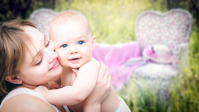 Mother baby unpaid leave