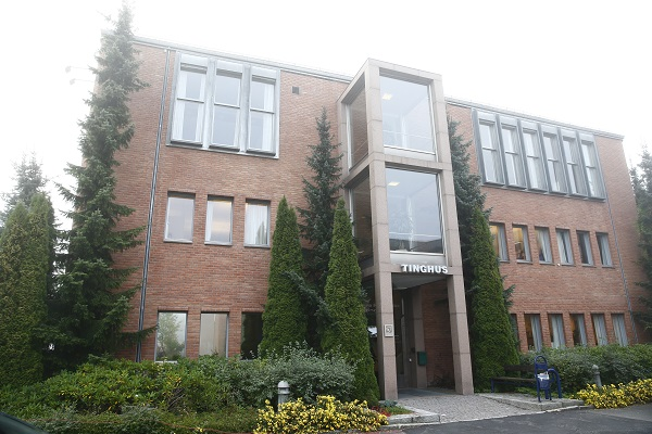 Romerike District Court.