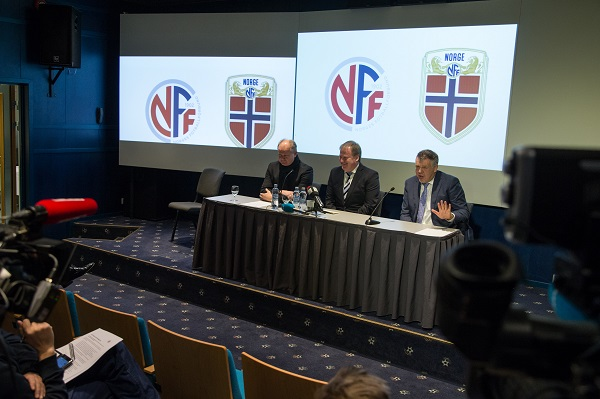 The Norwegian Football Association