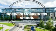 The Norwegian Business School of Norway (BI) Oslo