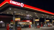 Cirkle-K Petrol station price