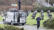 Haugesund cemetery axe murder indicted man