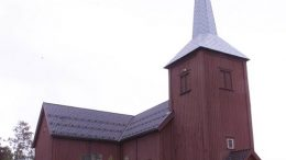 Elverum church