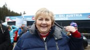 Solberg relay cross country Seefeld