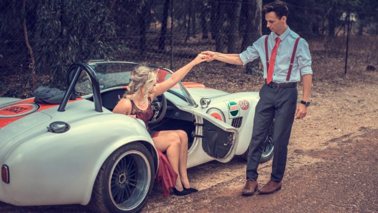 Dating Service Ac Cobra Classic car