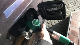 Petrol Fuel Prices