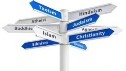 Religion belief life after death