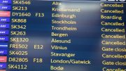 SAS pilot strike cancellation
