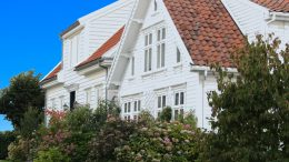Townhouse in Old Stavanger Property Tax