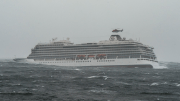 Viking Sky Cruise Ship rescue