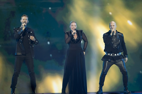 Norway S Request For New Eurovision Performance After Camera Trouble Rejected By Ebu Norway Today