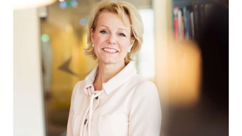 Secretary-General of the Norwegian Bar Association, Merete Smith. further education