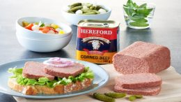 Corned beef Kosher