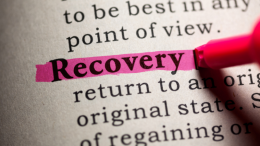 Recovery Self Care