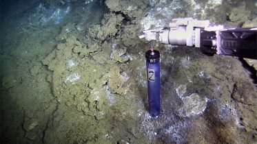 freshwater rov Norwegian Sea
