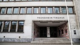 Trondheim District Court Child abuse