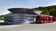 Ruter Hydrogen buses
