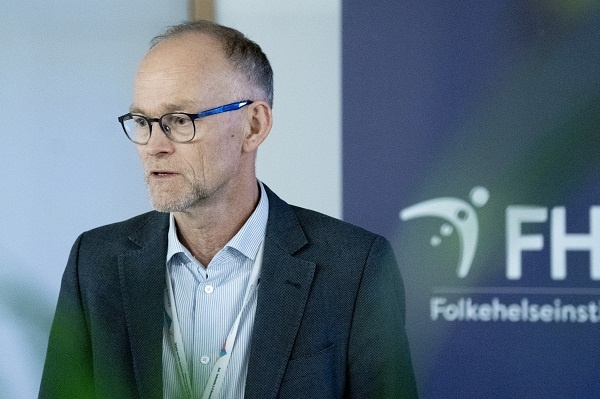 Frode Forland