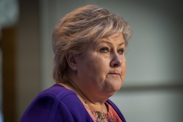 Solberg thinks The Storting must drop summer-free