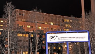 University Hospital in Northern Norway