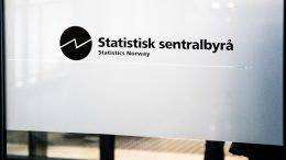 Statistics Norway.SSB