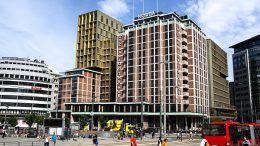 Hotels.Clarion The Hub