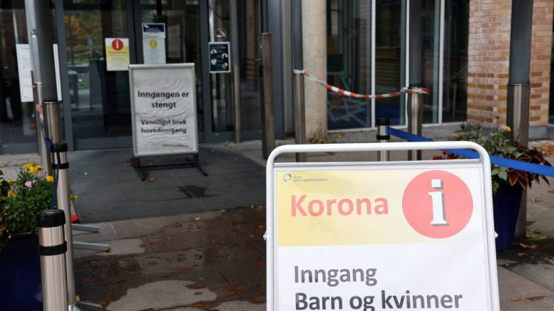 WHO: The corona pandemic will not end in 2021 - Norway Today