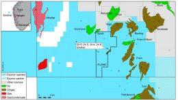 Equinor oil discovery