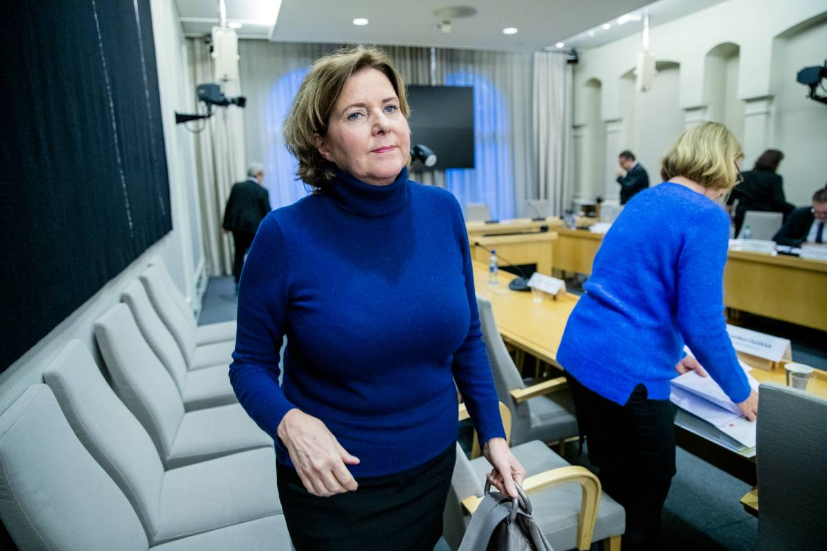 Pregnant Woman Who Was Denied A Job To Receive 125 000 Kroner In Compensation Norway Today