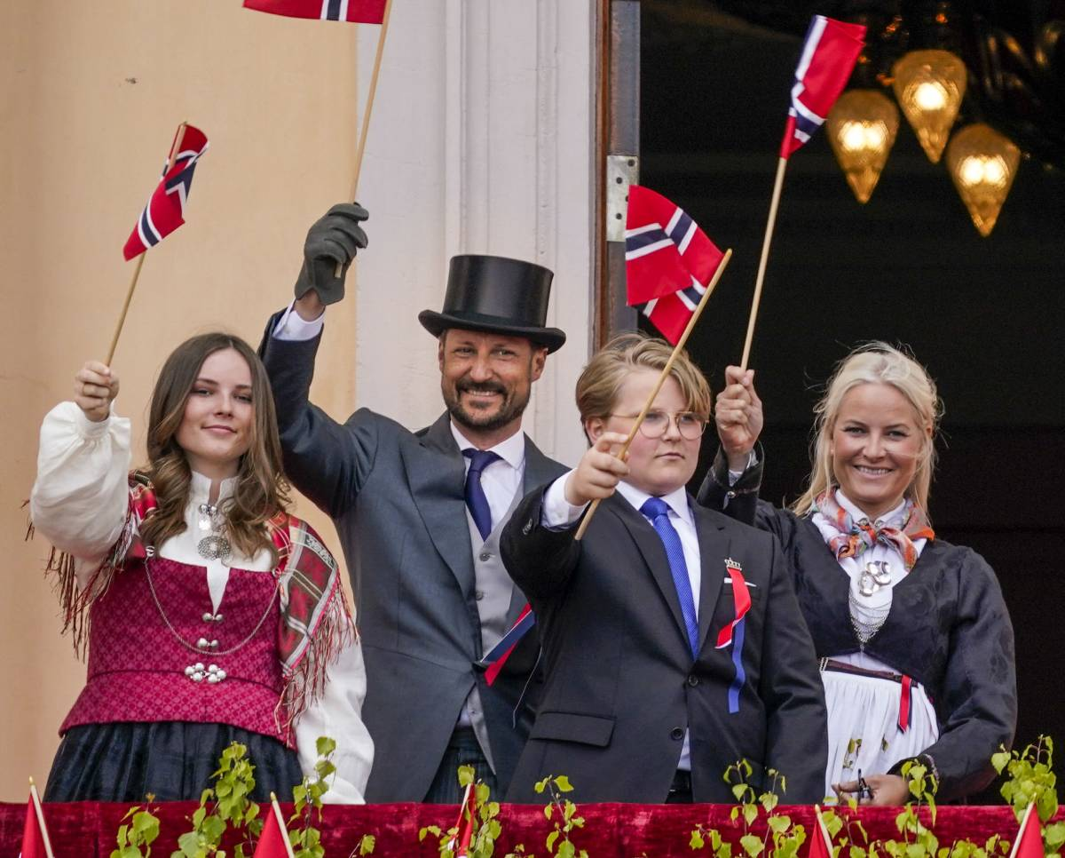 The Norwegian Royal Family What You Need To Know Norway Today