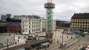 Ruter tower