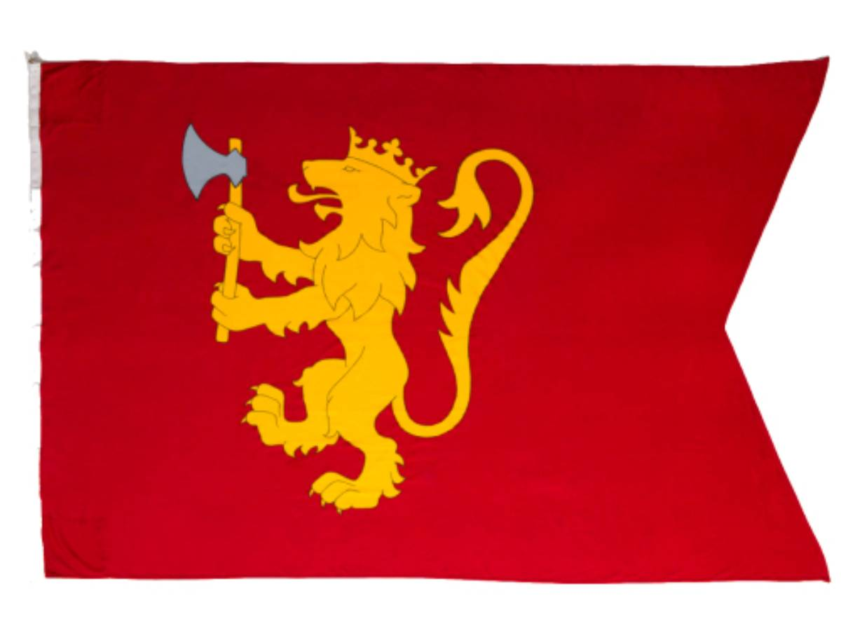 Standard of the Crown Prince of Norway