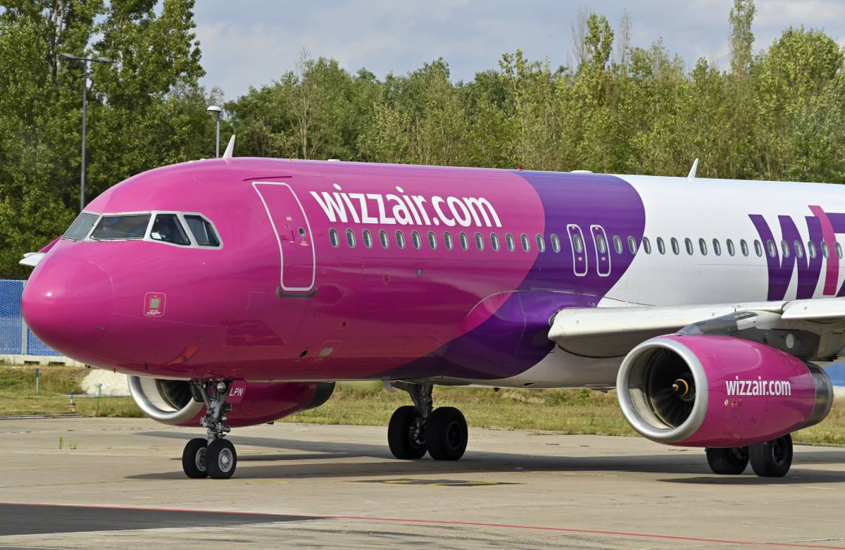 Norwegian Union Pushes Minimum Plane Ticket Price In Reaction To Wizz Air S Low Cost Routes Norway Today