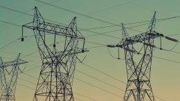 Electricity - power grid